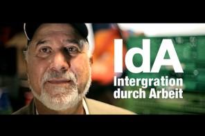 IdA – Intergration durch Arbeit